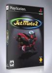 PS1 - Jet Moto 2