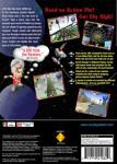 PS1 - Jumping Flash! 2 (back)