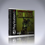 PS1 - Legacy of Kain: Soul Reaver