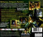 PS1 - Legacy of Kain: Soul Reaver (back)