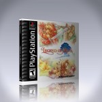 PlayStation - Legend of Mana