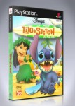 PS1 - Lilo & Stitch