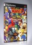 PS1 - Marvel vs Capcom
