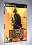 PS1 - Medal of Honor