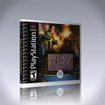 PS1 - Medal of Honor: Underground