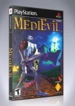 PS1 - MediEvil