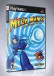 PS1 - Mega Man 8