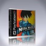 PS1 - Megaman Legends