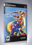 PS1 - Mega Man X4