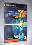 PS1 - Mega Man X6
