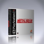PlayStation - Metal Gear Solid