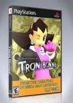 PS1 - Misadventures of Tron Bonne