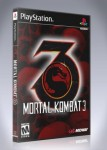 PS1 - Mortal Kombat 3