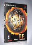 PS1 - NBA Jam: Tournament Edition
