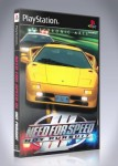 PS1 - Need for Speed III: Hot Pursuit