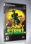 PS1 - Nuclear Strike