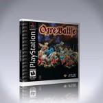 PS1 - Ogre Battle