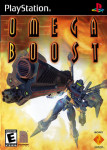 PS1 - Omega Boost (front)