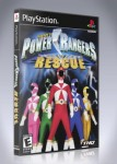 PS1 - Power Rangers Lightspeed Rescue