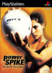 PS1 - Power Spike Pro Beach Volleyball (front)