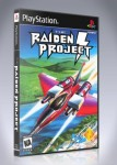PS1 - Raiden Project, The