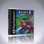 PS1 - Raiden Project