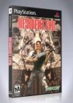 PS1 - Resident Evil