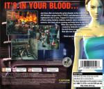 PS1 - Resident Evil 3 Nemesis (bback)