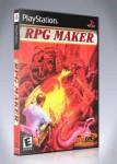 PS1 - RPG Maker
