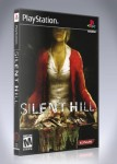 PS1 - Silent Hill