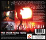 PS1 - Silent Hill (back)