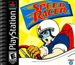PS1 - Speed Racer (front)
