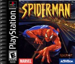 PS1 - Spider-Man (front)