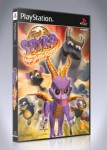 PS1 - Spyro: Year of the Dragon