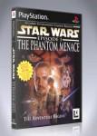PS1 - Star Wars Episode I: The Phantom Menace