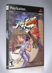PS1 - Street Fighter Alpha: Warriors' Dreams