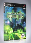PS1 - Syphon Filter