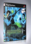 PS1 - Syphon Filter 2