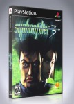 PS1 - Syphon Filter 3
