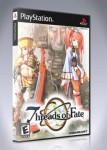 PS1 - Threads of Fate