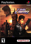 PS1 - Time Crisis (front)