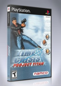PS1 - Time Crisis: Project Titan