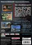 PS1 - Time Crisis: Project Titan (back)