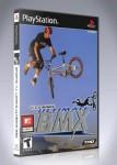 PS1 - T.J. Lavin's Ultimate BMX