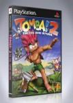 PS1 - Tomba! 2: The Evil Swine Return