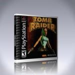 PS1 - Tomb Raider