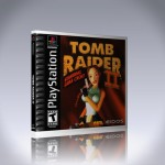 PS1 - Tomb Raider II