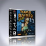 PS1 - Tomb Raider III
