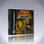 PlayStation - Tomb Raider: The Last Revelation