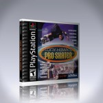PS1 - Tony Hawk's Pro Skater
